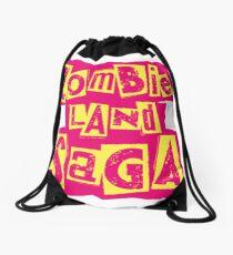 XxZOMBIELAND_SAGAXx Drawstring Bag