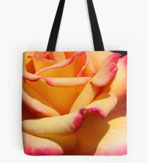 Pedals of Color Tote Bag