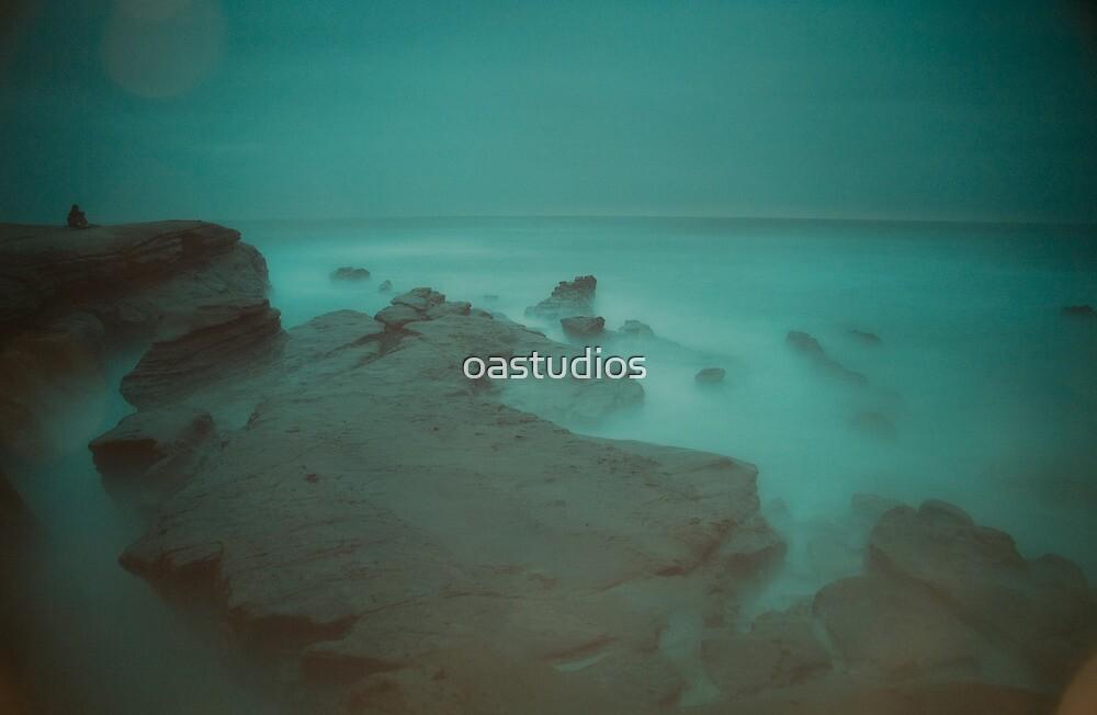 Solitary Saturday by oastudios