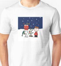 Snoopy Christmas Unisex T-Shirt
