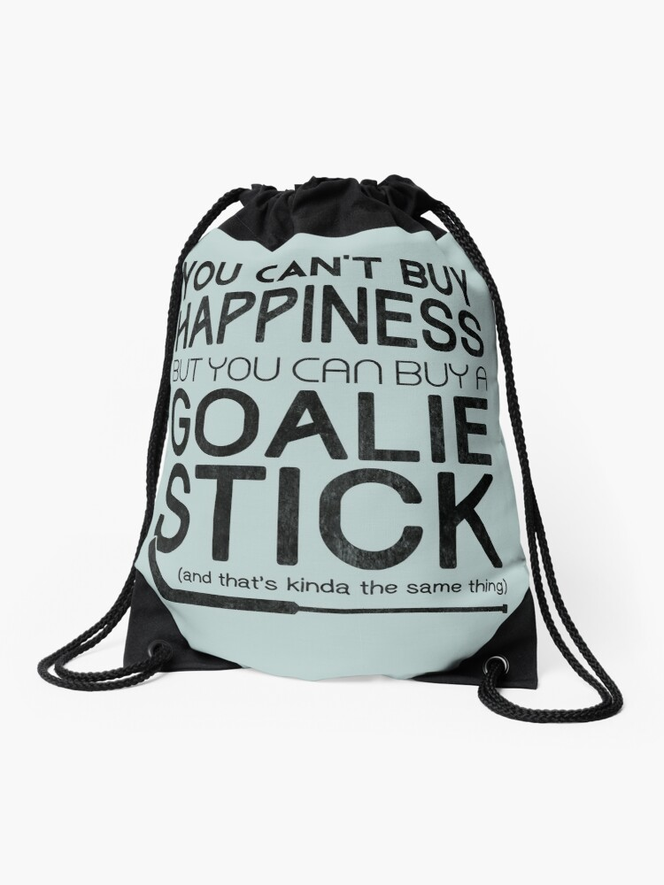 Hockey Goalie You Can T Buy Happiness But You Can Buy A Goalie