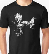 Anime Squat - Leg Day Unisex T-Shirt