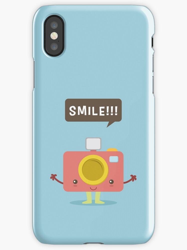 Kawaii Camera by Alejandro Durán Fuentes