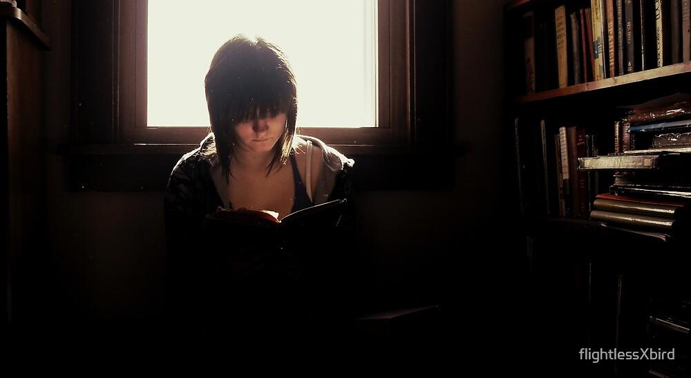 Read. by flightlessXbird