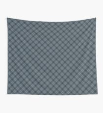Just Plaid! Wall Tapestry