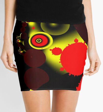 23-09-2010-006 Mini Skirt