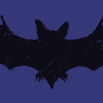 Bat by Hackers