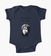 Bring Out the Imp Kids Clothes