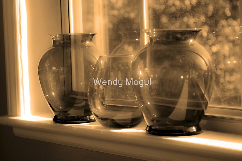 Still Life by Wendy Mogul