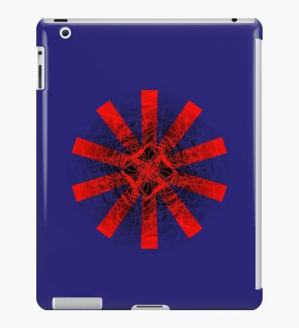 Special Effects iPad Case/Skin