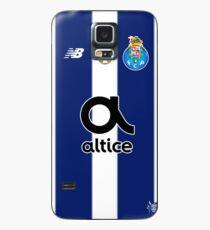fc porto - w2 Case/Skin for Samsung Galaxy
