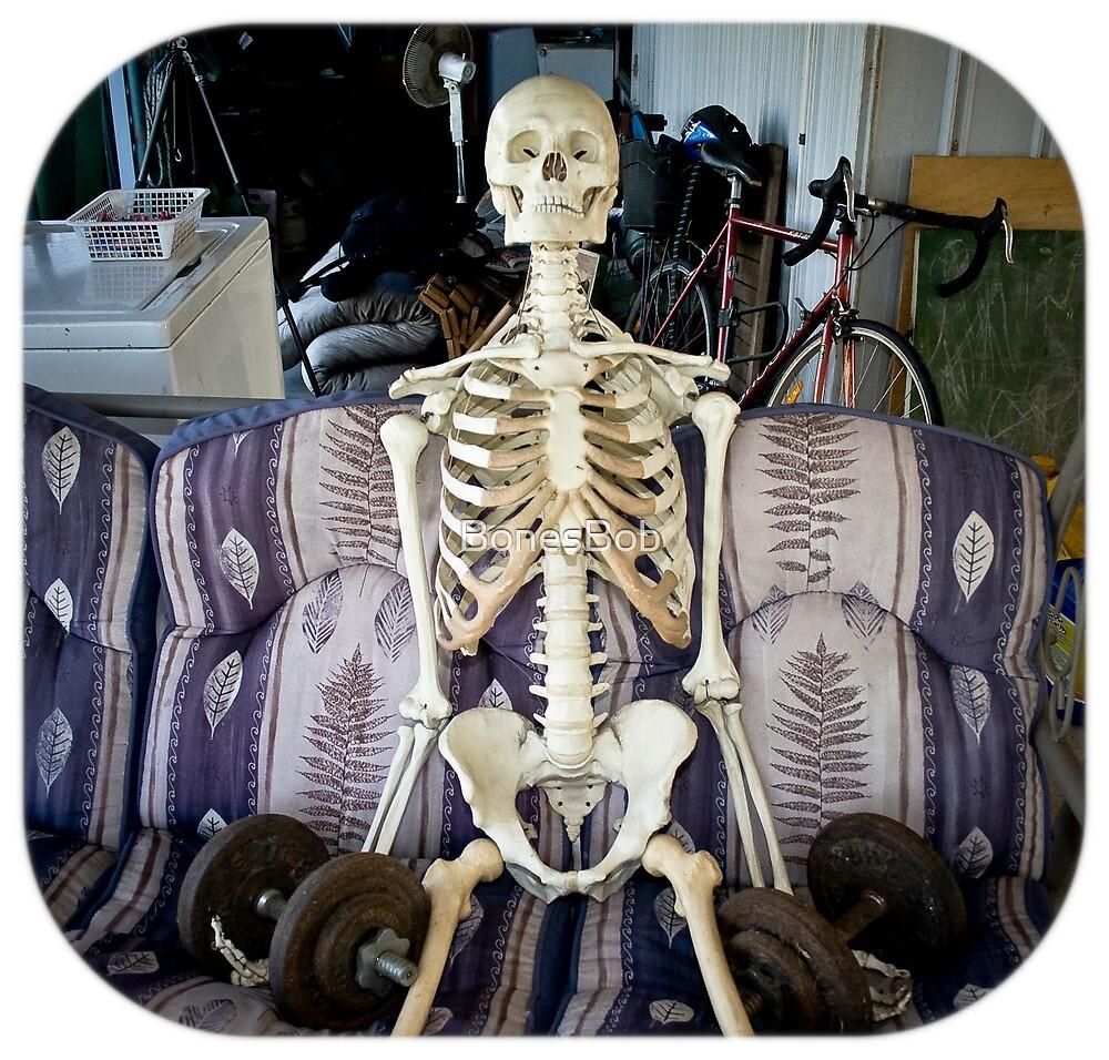 Body Building by BonesBob
