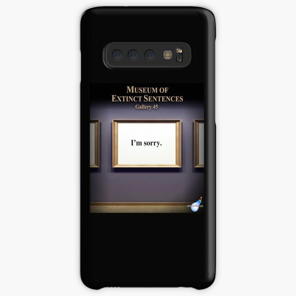 Museum piece  Case & Skin for Samsung Galaxy