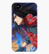 Madara - Naruto Shippuden iPhone 4s/4 Case