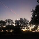Sunrise by Tam Edey