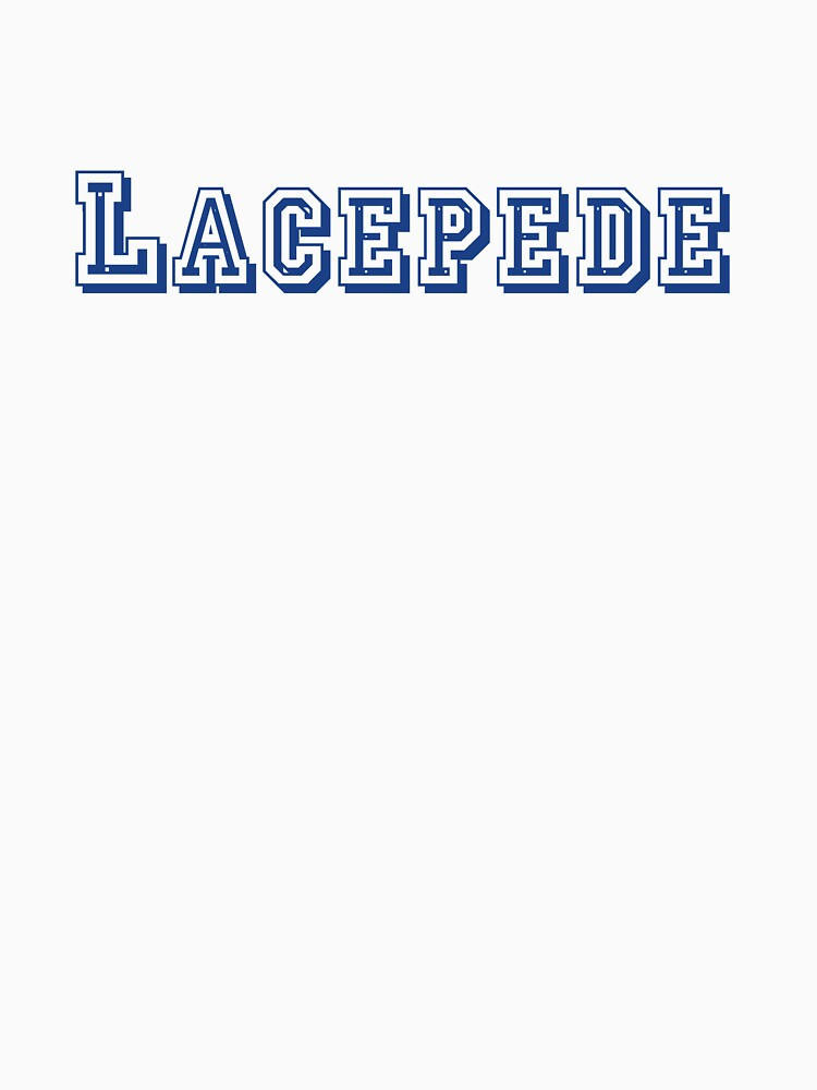 lacepede by CreativeTs