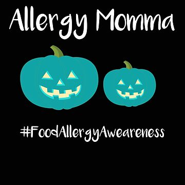 Teal Pumpkin Food Safety Allergy Momma Kids With Food Allergy by stacyanne324