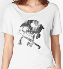 Jake Women's Relaxed Fit T-Shirt