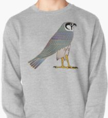 Horus in faience II Pullover