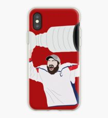 Alexander Ovechkin iPhone Case