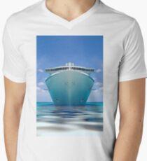 cruise ship IV T-Shirt