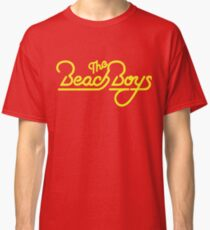 63ad6fc9 the royal beach tour 2019 bola boys Classic T-Shirt