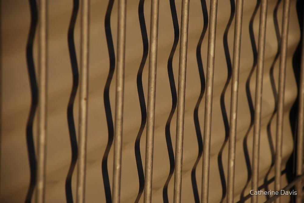 Waves by Catherine Davis