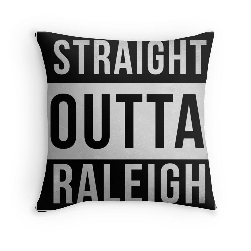 Decorative Pillows Raleigh Nc :