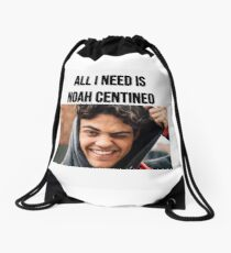 Noah Centineo  Drawstring Bag