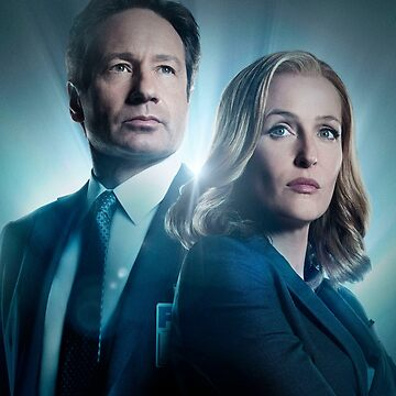 The X Files by richclarkphoto