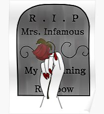 Mrs.Infamous (My Sweetness) Poster