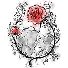 The last petal by Daisyart-lab