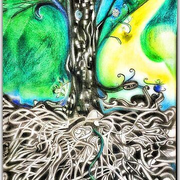 Tree Of Life by jenstar77