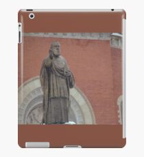 St. Vincent iPad Case/Skin
