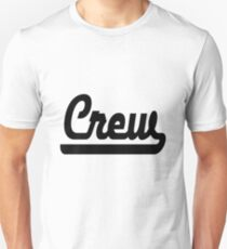 crew Unisex T-Shirt
