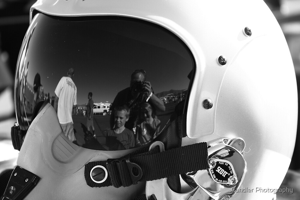 """""""Helmet Cam"""" by Candler Photography"""