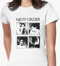 new order Women's Fitted T-Shirt