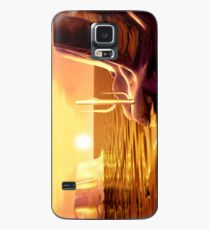 Human's Project Case/Skin for Samsung Galaxy