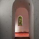 Villavicencio Chapel by PeterBusser
