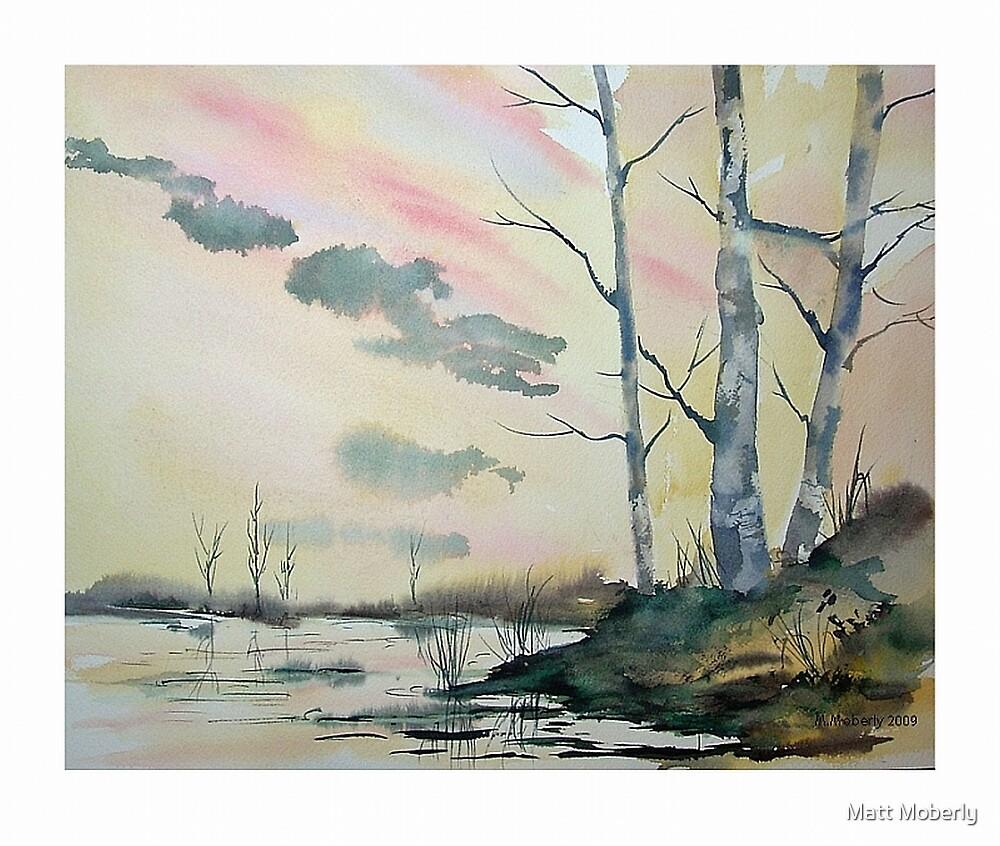 A.M. Mist by Matt Moberly