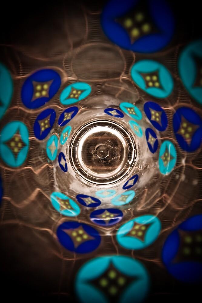Orbit Of Glass by Lance Jackson