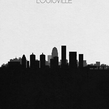 Travel Posters | Destination: Louisville by geekmywall