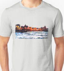 waterfront Unisex T-Shirt