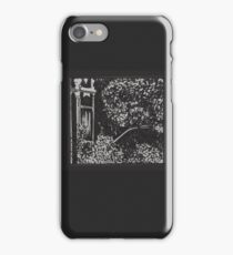 Fillmore & Duboce iPhone Case/Skin