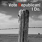 Vote Republican! 10 by Alex Preiss