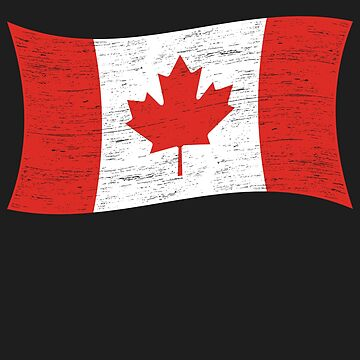 Canada leaf Christmas gift kids by tamerch