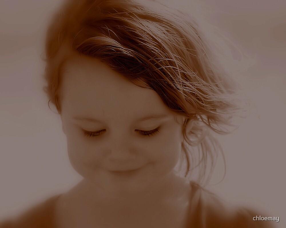 """Chloe"" by chloemay"