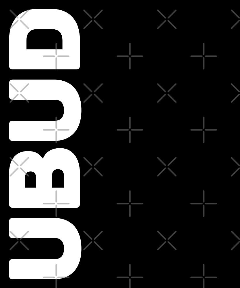 Ubud T-Shirt by designkitsch