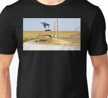 Kickflip Unisex T-Shirt