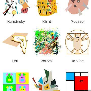 Art Lesson by claudiasantos82